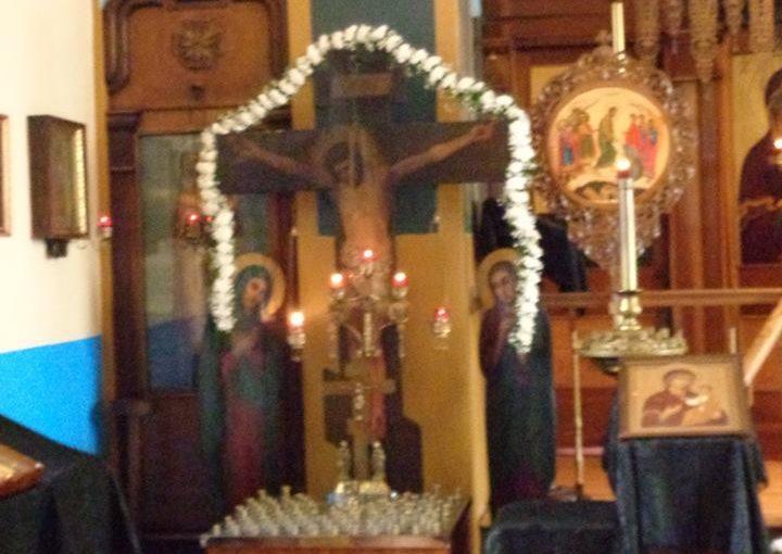 Sermon, Orthodox Easter
