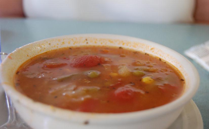 Guy Soup